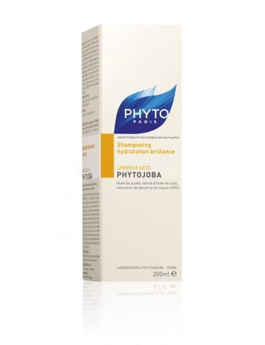 Phytosolba shampoing hydratation brillance phytojoba