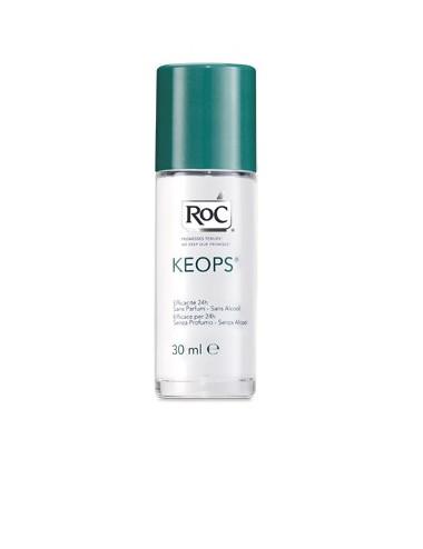 Roc keops déodorant bille