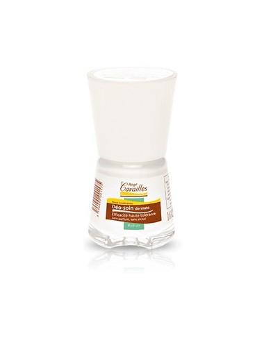 Rogé cavaillès déodorant soin dermatologique roll-on 50ml