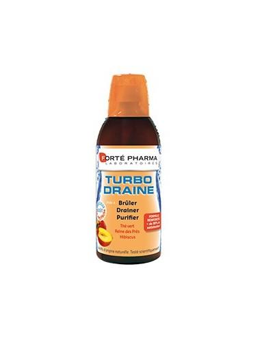 Forté Pharma turbodraine pêche 500ml