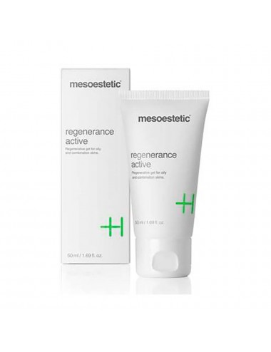 Mesoestetic Regenerance Active 50mL