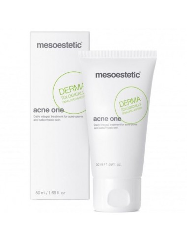 Mesoestetic Acne One Treatment Cream 50ml