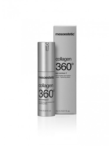 Mesoestetic Collagen 360º Eye Contour 15ml