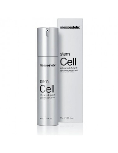 Mesoestetic Stem Cell Active Growth Factor 50ml