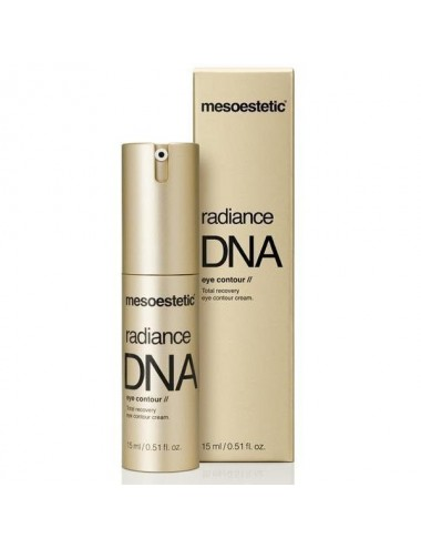 Mésoestetic Radiance DNA eye contour 15ml