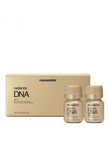 Mesoestetic Radiance DNA Elixir 6x30ml