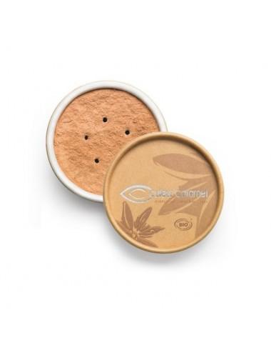 Couleur Caramel Fond de Teint Bio Minéral N°05 Beige Orangé 6g
