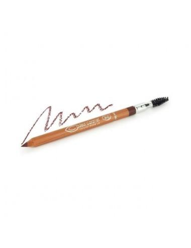 Couleur Caramel Crayon Sourcils Bio N°120 Brun