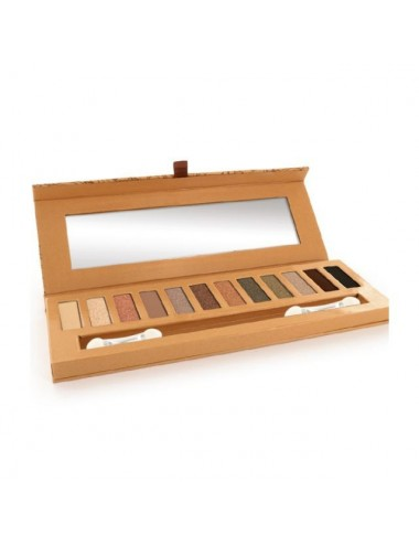 Couleur Caramel Palette Eye Essential N°1