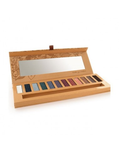 Couleur Caramel Palette Eye Essential N°2