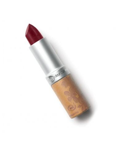 Couleur Caramel Rouge à Lèvres Mat Bio N°121 Rose Brique