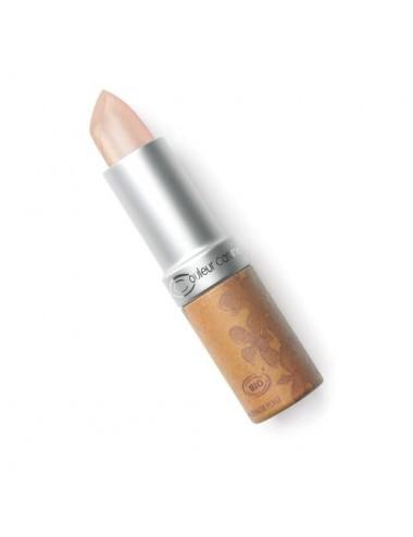 Couleur Caramel Rouge à Lèvres Nacré Bio N°205 Rose Pale