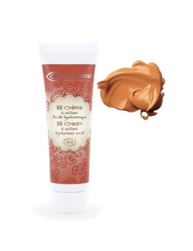 Couleur Caramel BB Crème Bio N°13 Beige Halé 30ml