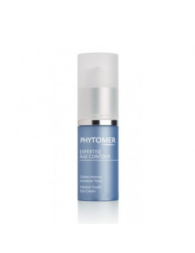 Phytomer Expertise Age Contour Crème Intense Jeunesse Yeux 15ml