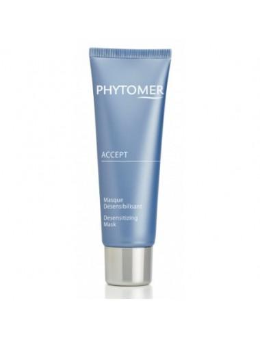 Phytomer Accept Désensibilisant Masque Peau Sensible 50ml