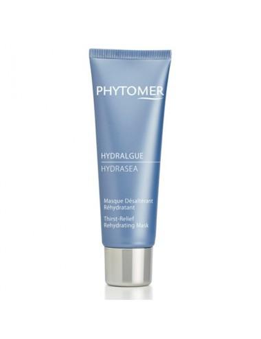 Phytomer Hydralgue Masque Désaltérant et Réhydratant 50ml
