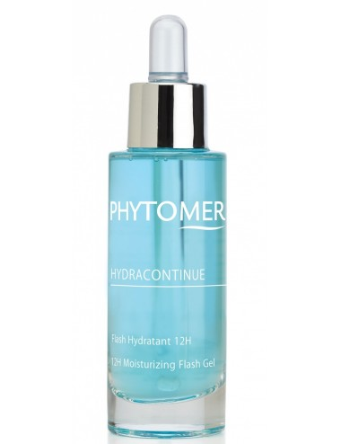 Phytomer Hydracontinue Flash Hydratant 12h 30ml