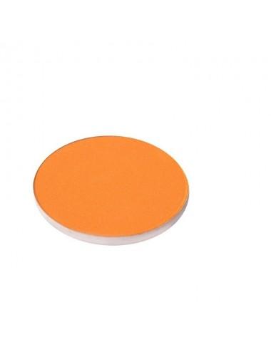 SLA Ombres à paupières nacrées irisées recharge 790234 Orange Flashi 2.5g