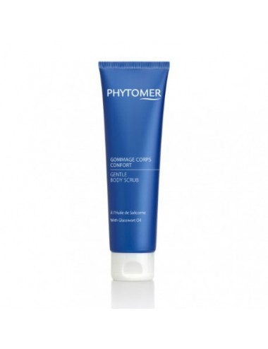 Phytomer Gommage Corps Confort à l'Huile de Salicorne 150ml