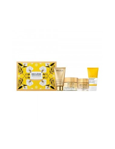 Decléor Coffret Visage Magnolia Blanc Anti-Age Global
