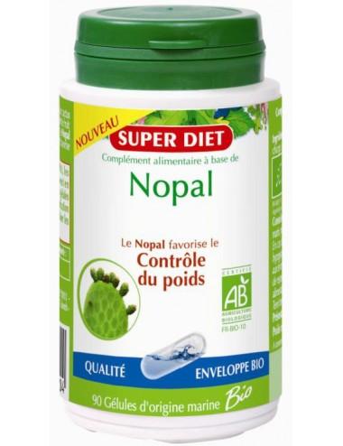 Super Diet nopal bio