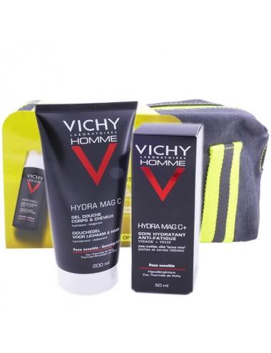 Vichy Homme Trousse Kit Anti-Fatigue