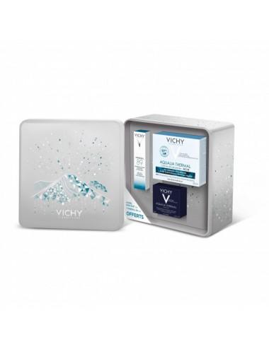 Vichy Coffret Aqualia Thermal Crème Réhydratante Riche 50ml