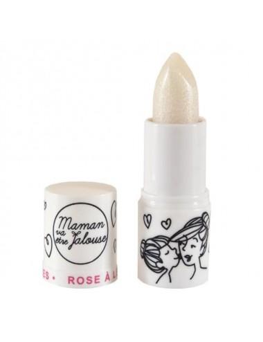 Maman va être Jalouse Rose à Lèvres Féerique 3,8g