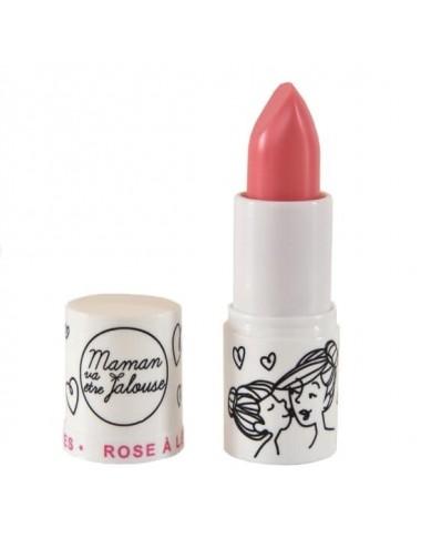 Maman va être Jalouse Rose à Lèvres Rose 3,8g