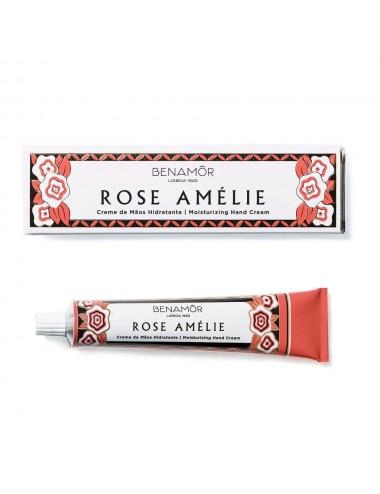 Benamor Rose Amélie Crème pour les Mains 50ml