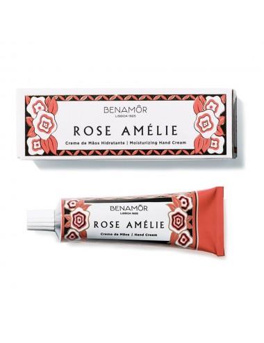 Benamor Rose Amélie Crème pour les Mains 30ml