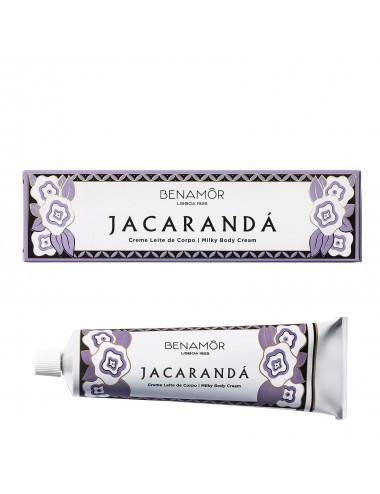 Benamor Crème Jacaranda pour le Corps 150ml