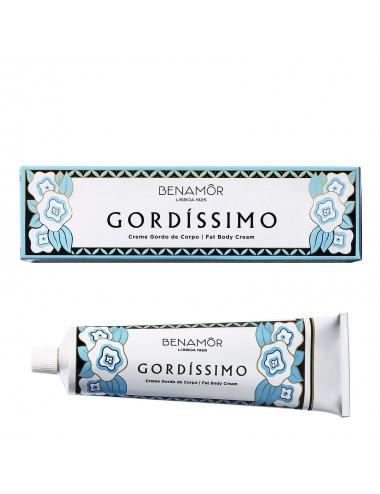 Benamor Crème Gordissimo pour le Corps 150ml