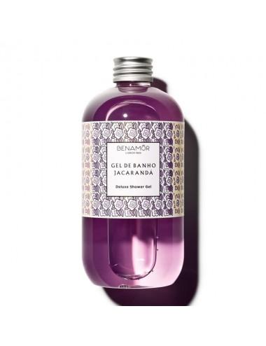 Benamor Jacaranda Crème de Bain 500ml