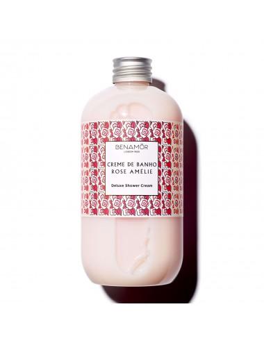 Benamor Rose Amélie Crème de Bain 500ml