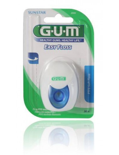 Gum Fil dentaire Easy Floss