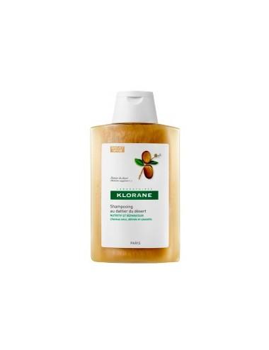 Klorane shampoing au dattier du désert 200ml