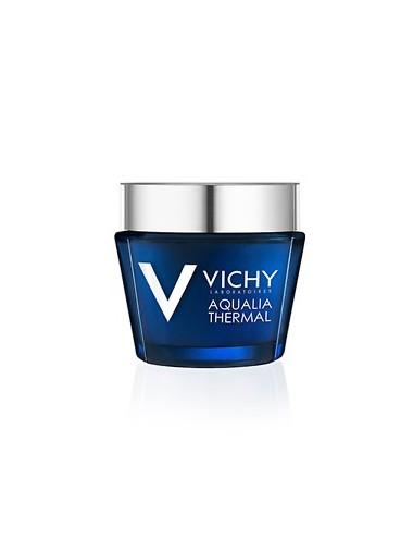 Vichy Aqualia Thermal soin de nuit effet spa 75ml