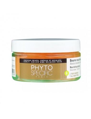 Phytospécific beurre nourrissant coiffant 100ml