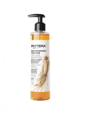 Phytema Hair Care Shampooing Volume bio 250ml