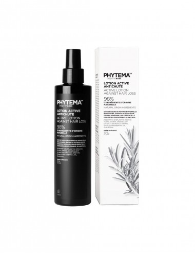 Phytema Positiv'hair Lotion Active AntiChute 150ml