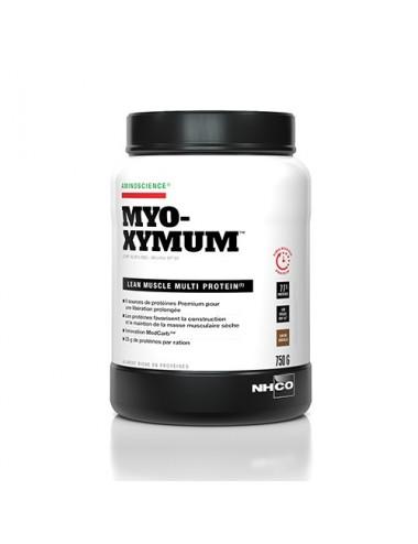 NHCO MYOXYMUM™ Vanille 750g