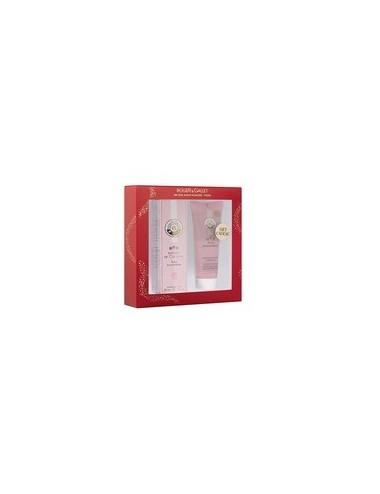 Roger & Gallet Coffret Extrait de cologne Rose Mignonerie 30ml + Parfum de Douche 50ml Offert