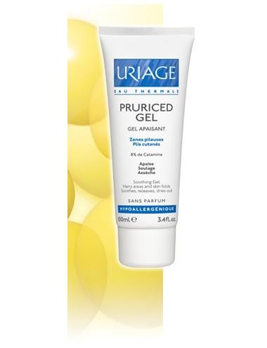 Uriage Pruriced - Gel Apaisant - Tube 100 ml