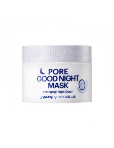JJ Young Masque visage Bonne nuit - 50 g