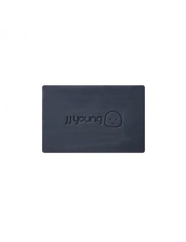 JJ Young Savon Visage Corps et cheveux Charbon & Menthol - 100 g