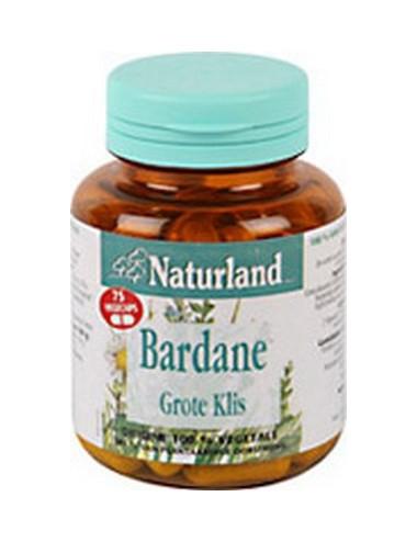 Naturland bardane 75 végécaps