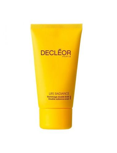 Decléor life radiance gommage double éclat 50ml