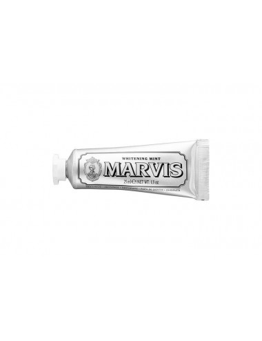 Marvis Dentifrice Menthe Blanchissant 25ml