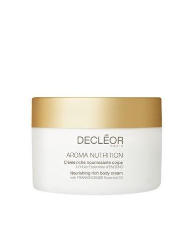 Decléor aroma nutrition crème nourrissante 200ml